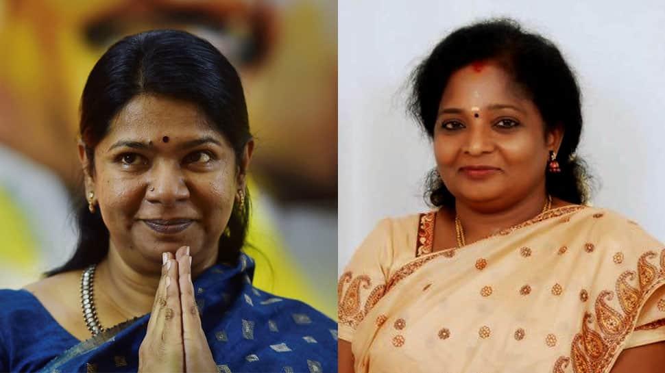 Tamilisai Soundararajan vs Kanimozhi: The high-stake Lok Sabha election battle of Thoothukudi