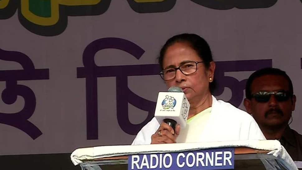 Don't vote for CPM or Congress: Mamata Banerjee urges voters in Siliguri
