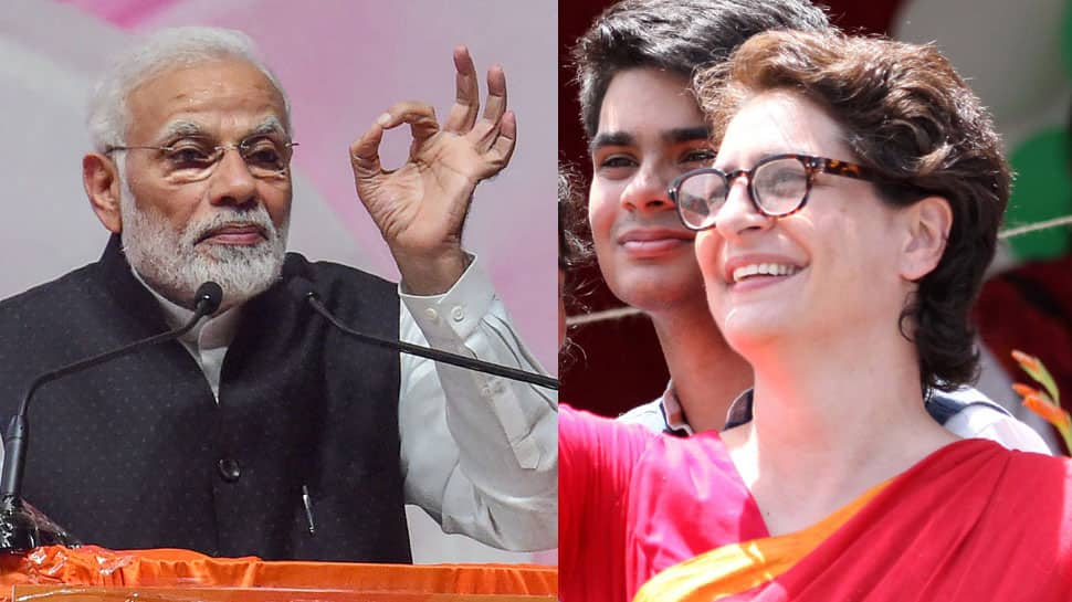 Priyanka Gandhi Vadra likely to contest Lok Sabha election from Varanasi seat against PM Narendra Modi: Sources