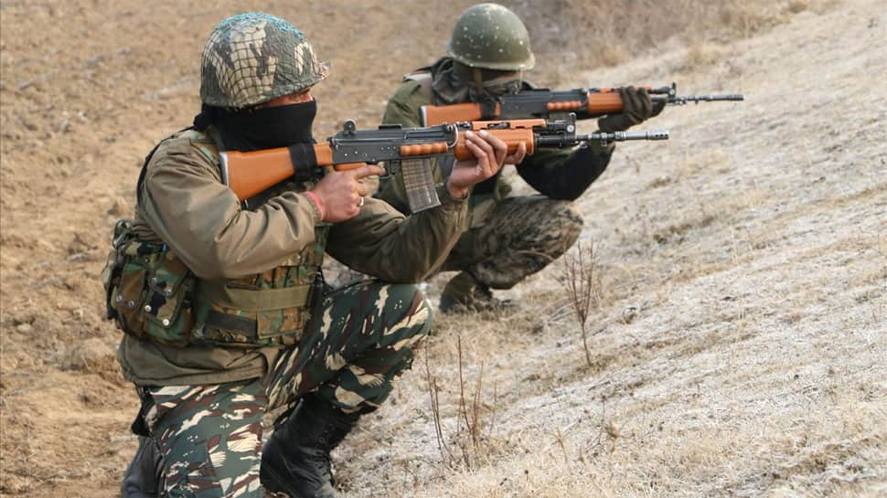 Pakistan violated ceasefire over 500 times along LoC in J&K since Balakot airstrike