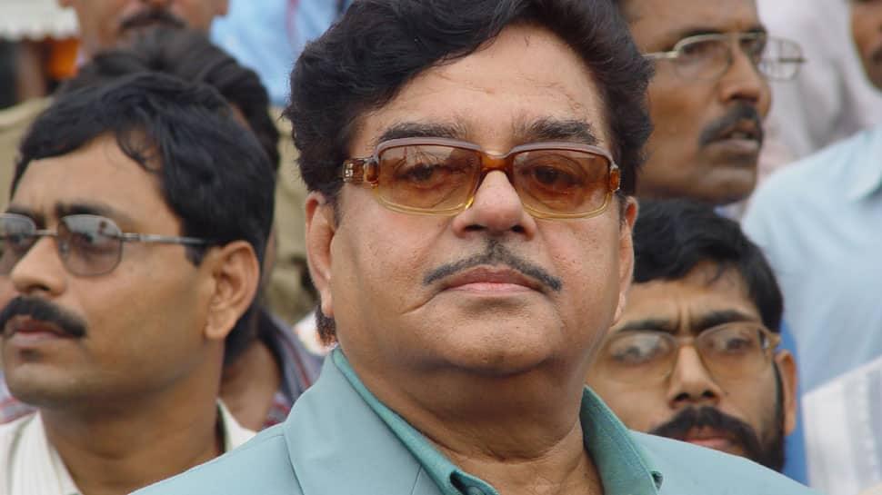 Would have loved to take on PM Modi in Patna Sahib: Shatrughan Sinha mocks BJP