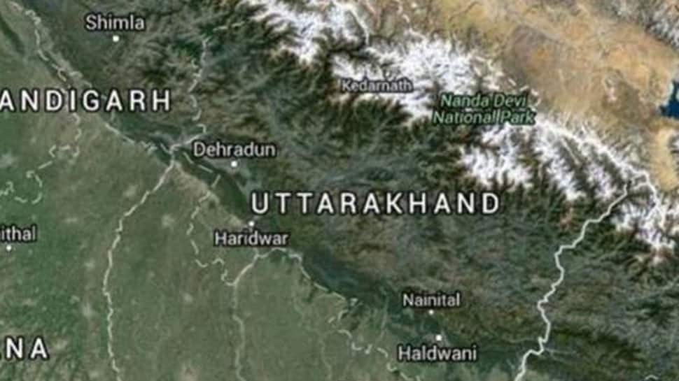Tremors felt in Uttarakhand's Uttarkashi, no casualties reported