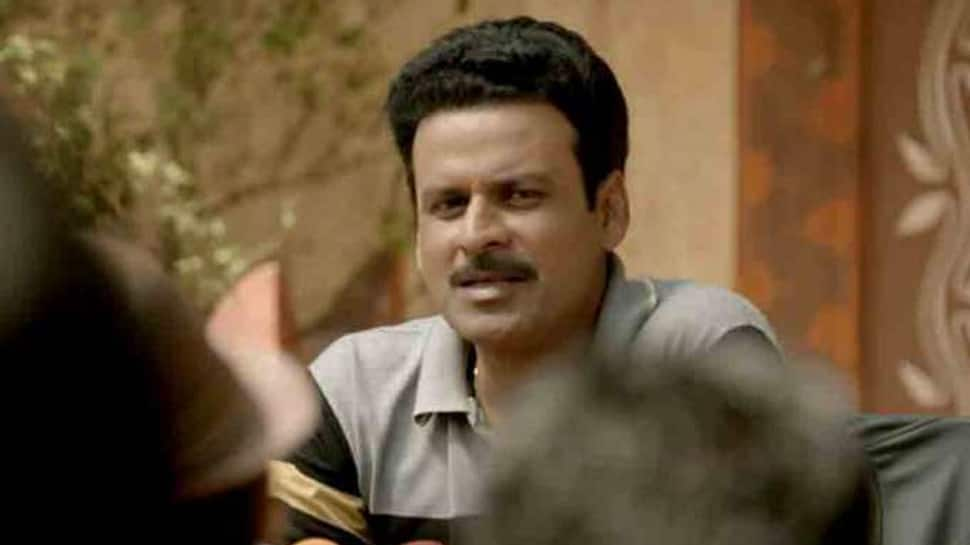 Manoj Bajpayee proud of younger brother's elevation