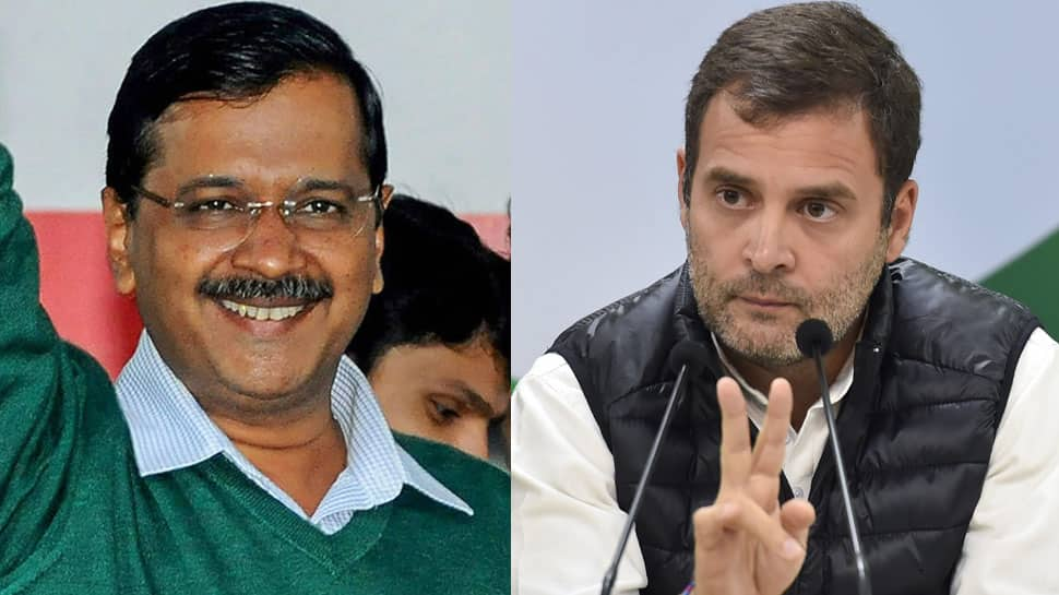 Common goal to defeat Narendra Modi keeps hopes of AAP-Congress alliance simmering