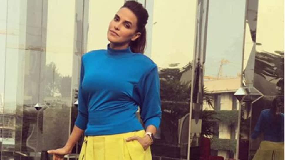 I have three crowns on my head now: Neha Dhupia