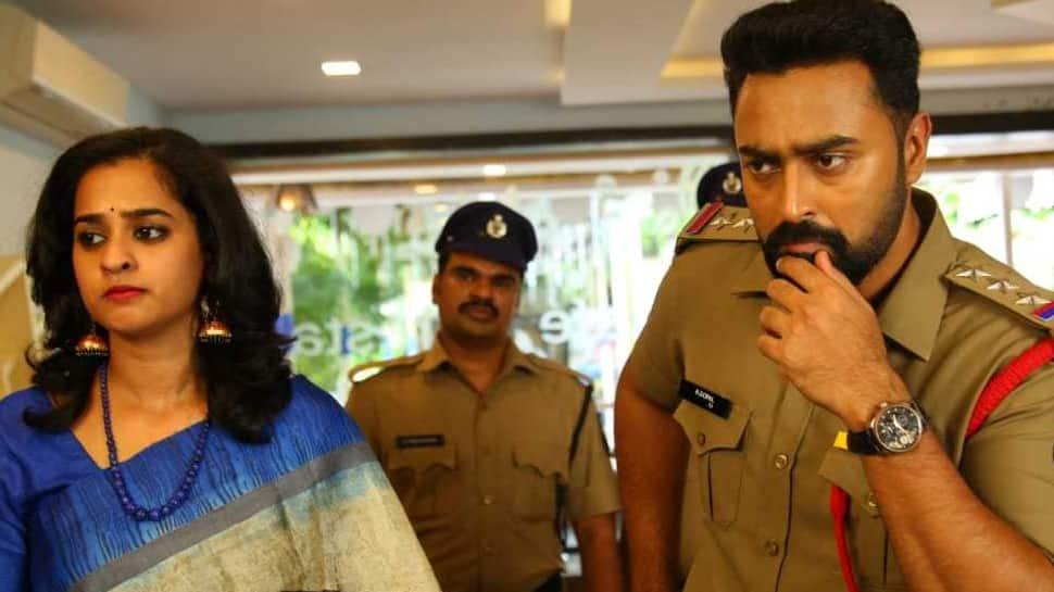 Zee Telugu bags the satellite rights of Raajkiran's upcoming film 'Viswamitra'