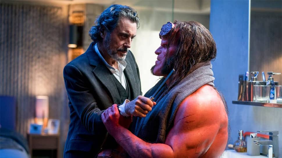 Hellboy movie review: Brash, violent and lacks soul