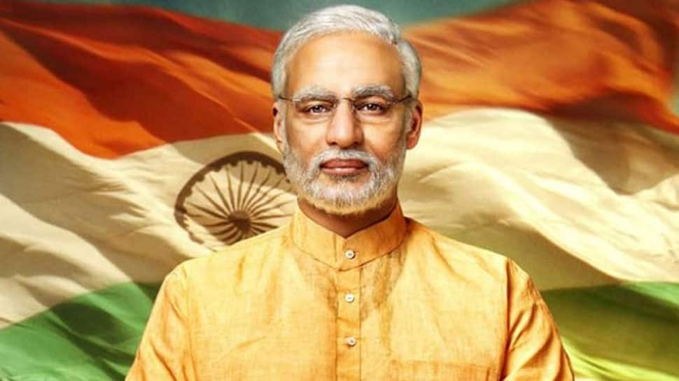 SC to hear plea challenging EC's ban on release of Narendra Modi biopic on Monday