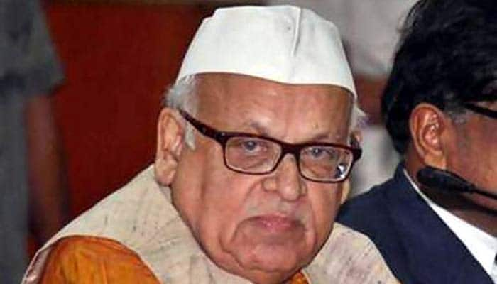 Congress leader Aziz Qureshi's statement on Pulwama attack sparks controversy