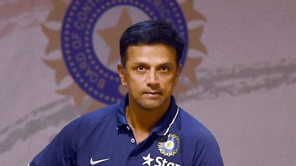 Rahul Dravid changed residence, did not take steps to get name included in voters' list: EC
