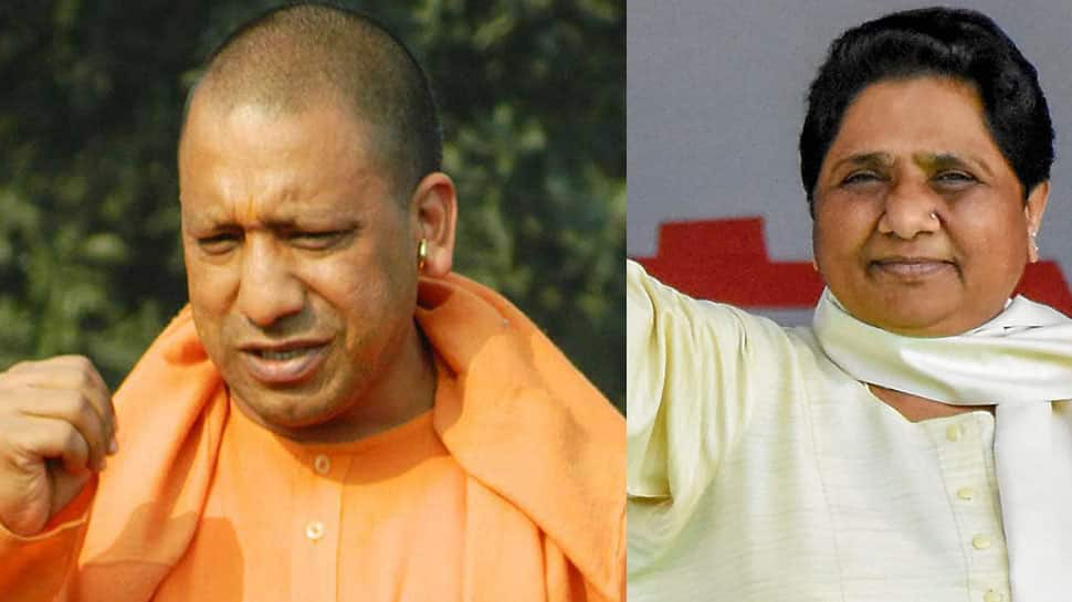 EC bans Yogi Adityanath from campaigning for 72 hours, Mayawati for 48 over MCC violation