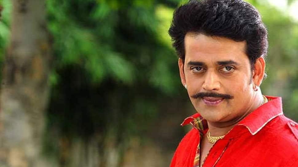 Bhojpuri megastar Ravi Kishan now a BJP candidate from Gorakhpur