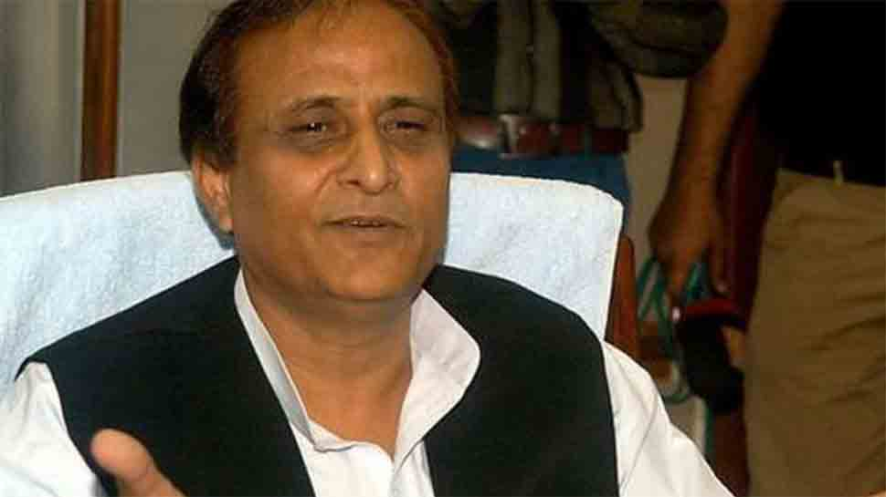 Azam Khan evades question on Jaya Prada, says, 'I'm here to attend your father's funeral'