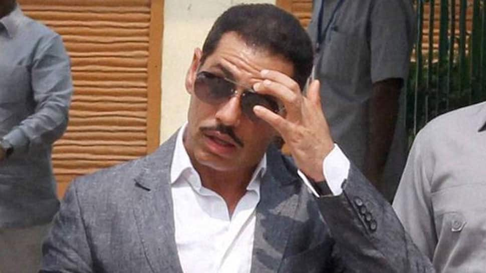With 'full force', Robert Vadra reveals his plans of joining politics