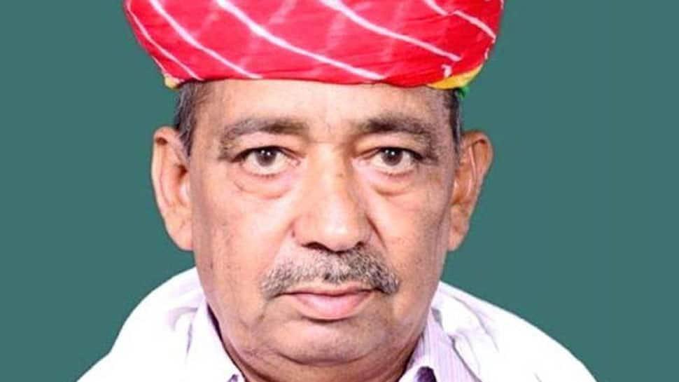 Ajmer Lok Sabha constituency