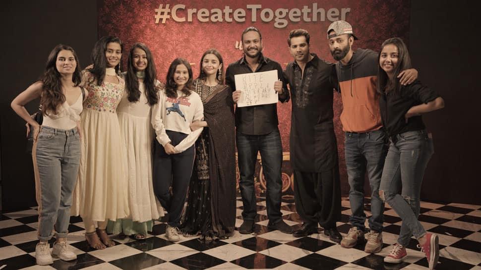 'Kalank' makers tap influencers to work with Varun Dhawan, Alia Bhatt