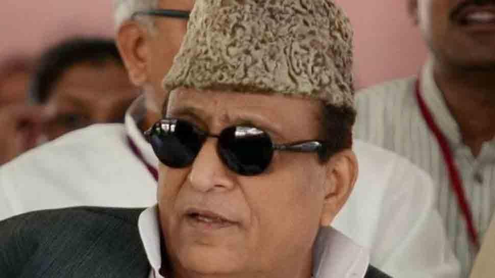 Uttar Pradesh Police registers FIR against Azam Khan for objectionable remarks against Jaya Prada
