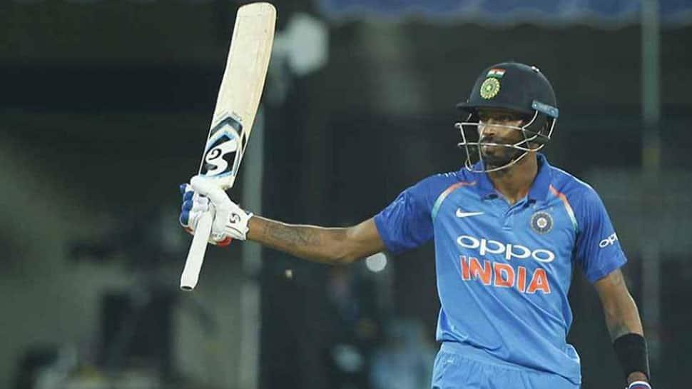 IPL 2019: Hardik Pandya's cameo guides Mumbai to 5-wicket win over Bangalore