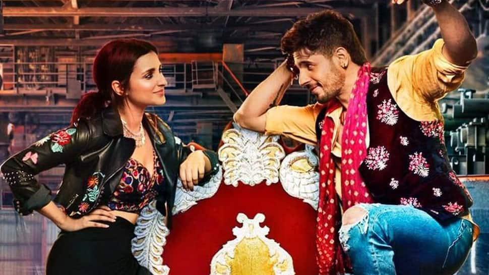 Sidharth Malhotra-Parineeti Chopra's 'Jabariya Jodi' wrapped—Watch crazy video