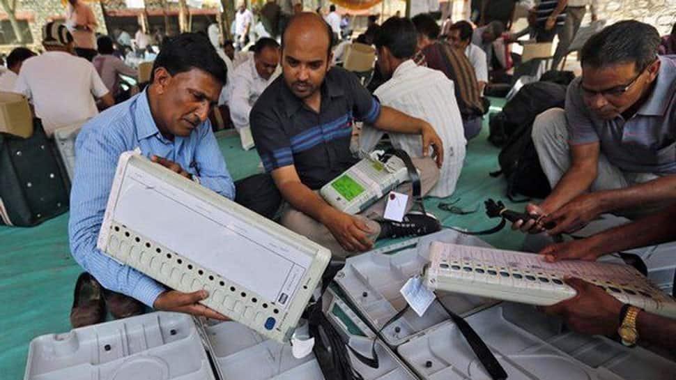 Karnataka: Chincholi Assembly bypoll on May 19, counting on May 23