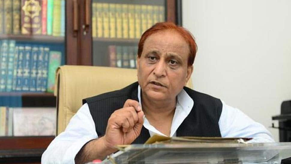 EC issues fresh show cause notice to SP leader Azam Khan for making inflammatory remarks