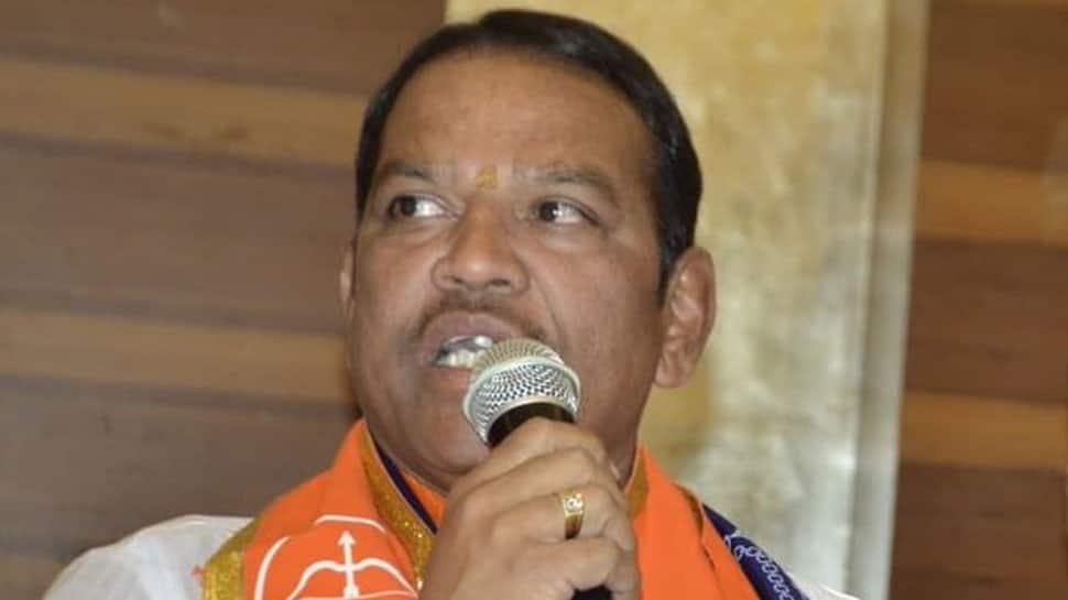 Maval Lok Sabha Constituency