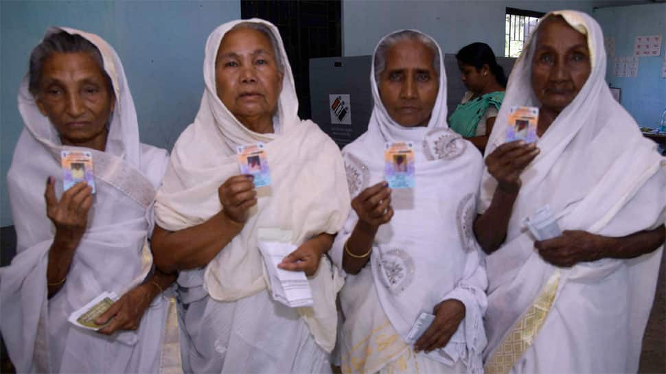 Full list of all candidates going to polls in Assam in second phase of Lok Sabha election 2019