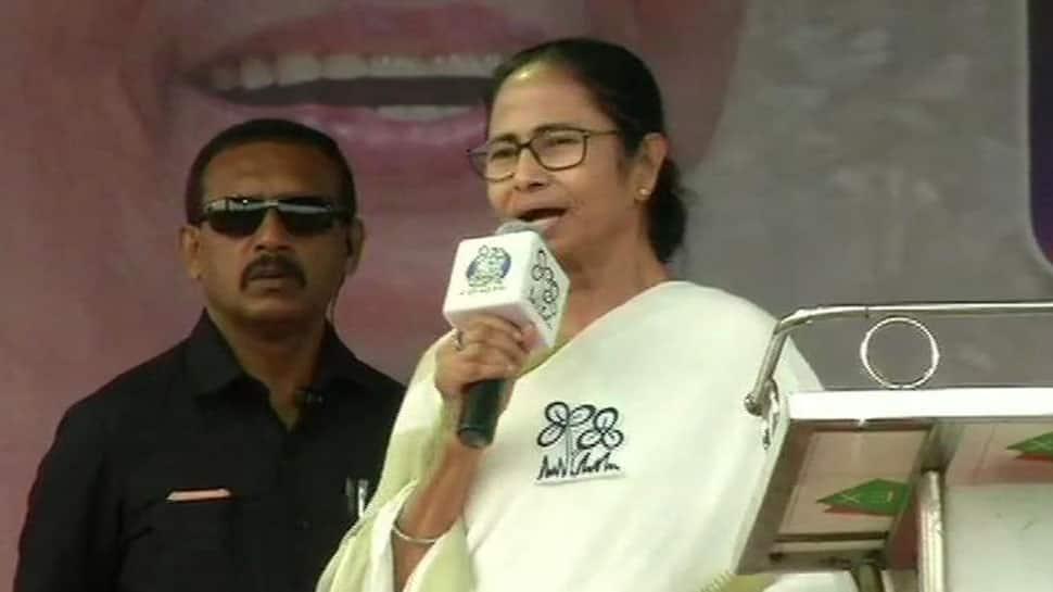Narendra Modi trying to threaten opposition: Mamata Banerjee backs DMK after raids at Kanimozhi's residence