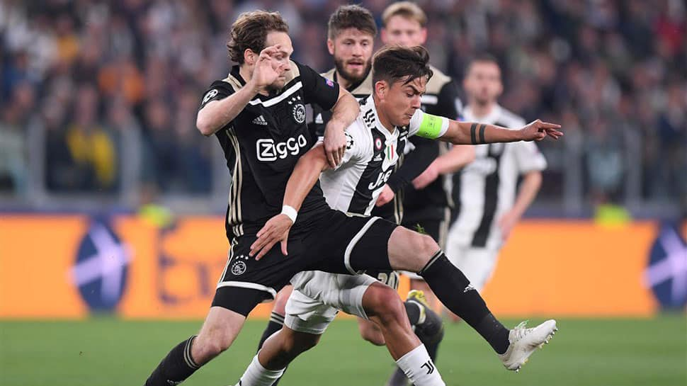 Ajax youngsters say Juventus win could have been more emphatic