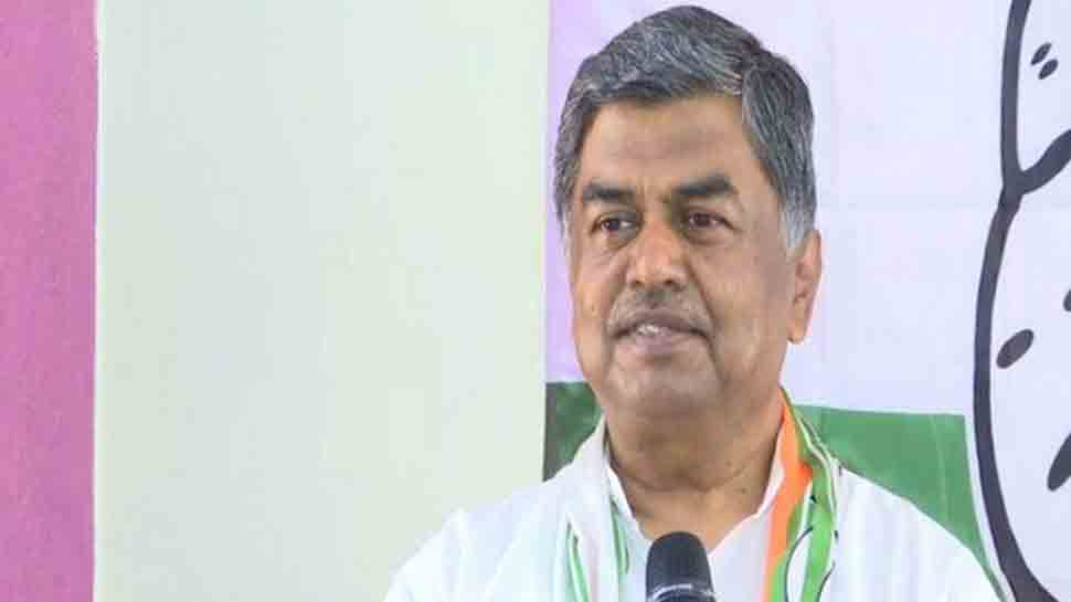 Congress' BK Hariprasad refutes claims of being 'outsider', says his main rival is Narendra Modi, not Tejasvi Surya