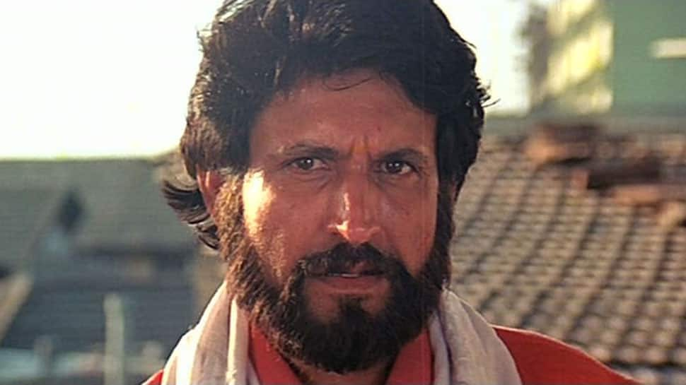 How Salim Khan influenced Kiran Kumar's life