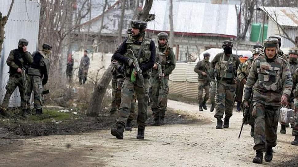 Terrorists fire grenade at CRPF camp in Pulwama, jawan injured