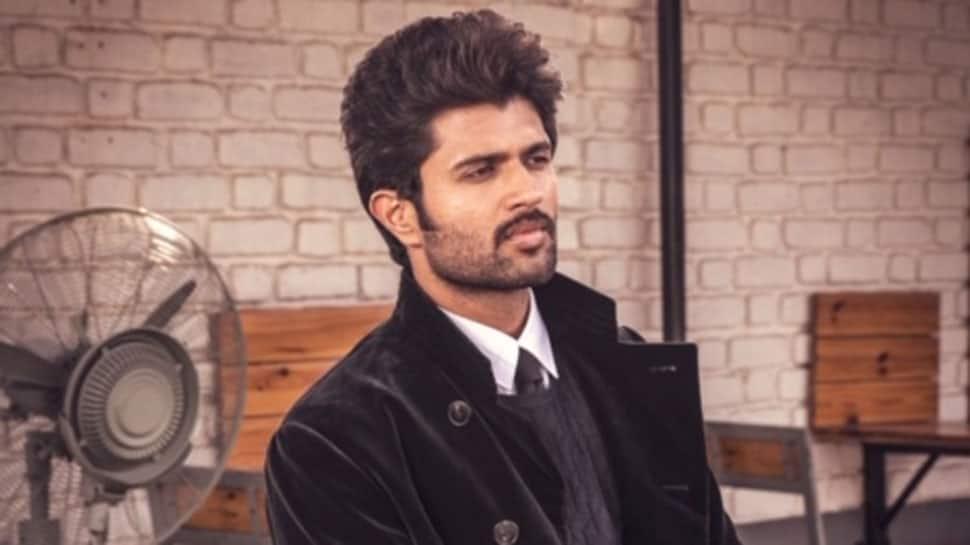 Vijay Deverakonda to play lead role in Telugu remake in Gully Boy?