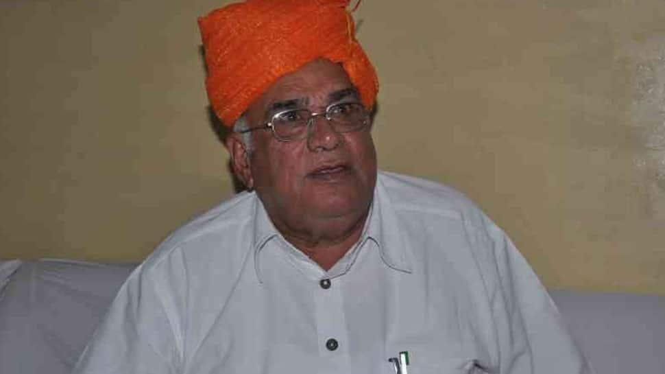 Barmer Lok Sabha constituency