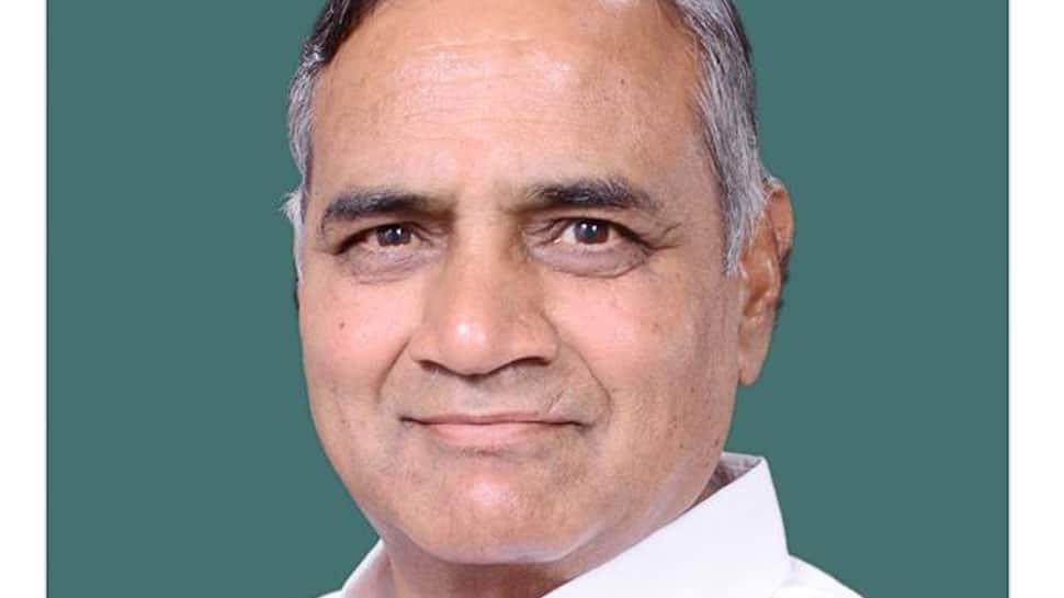 Bhilwara Lok Sabha constituency