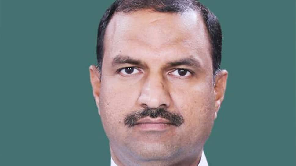 Chittorgarh Lok Sabha constituency