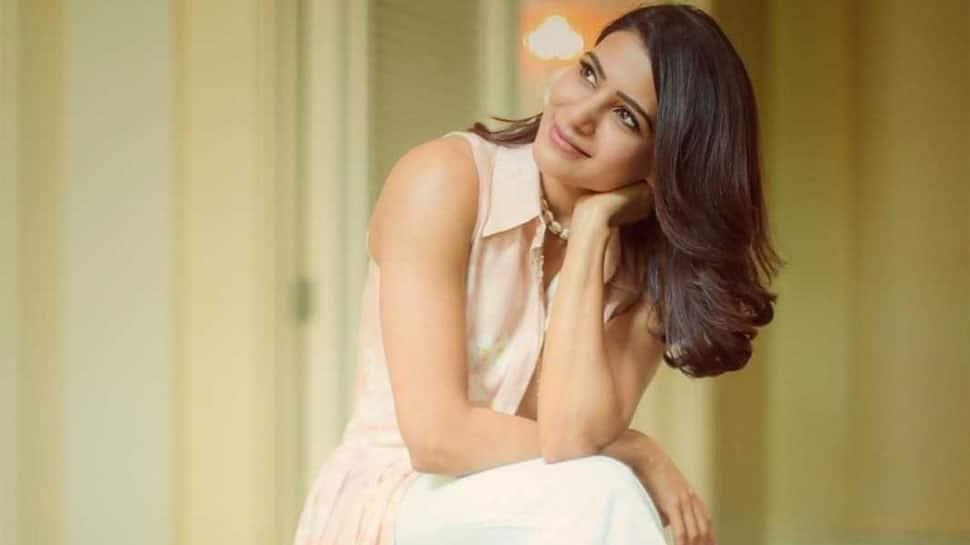 Samantha Akkineni confirms her cameo in Manmadhudu 2