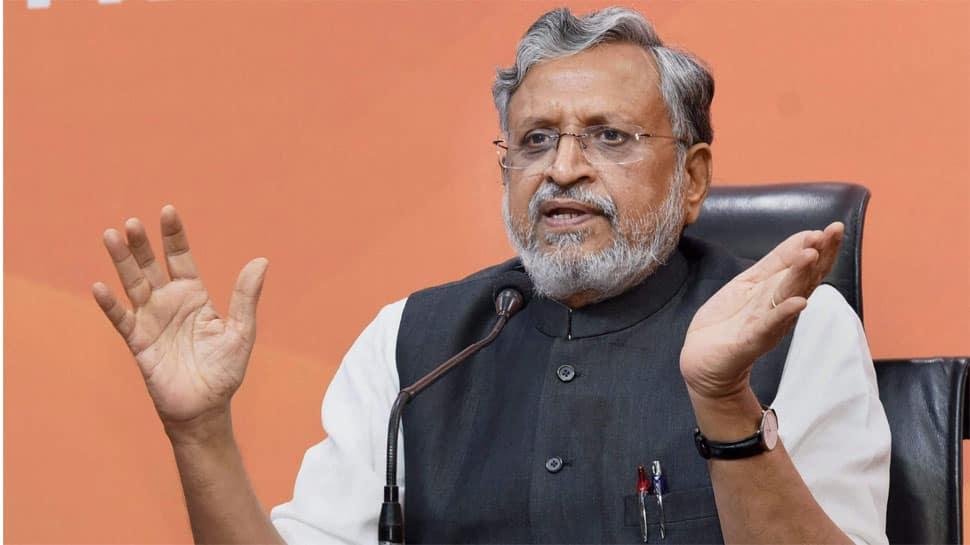 Sushil Kumar Modi files defamation case against Rahul Gandhi over 'Modi surname jibe'