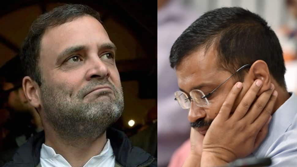 Congress stepped back after almost finalising alliance: AAP's Gopal Rai