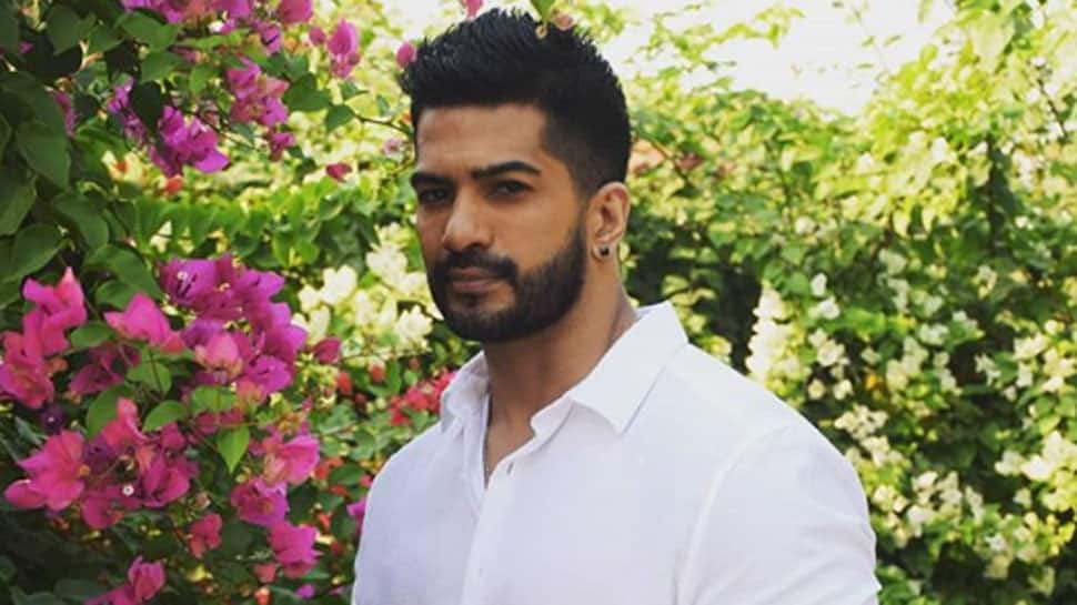 Nothing can bring you down unless you do: Amit Tandon