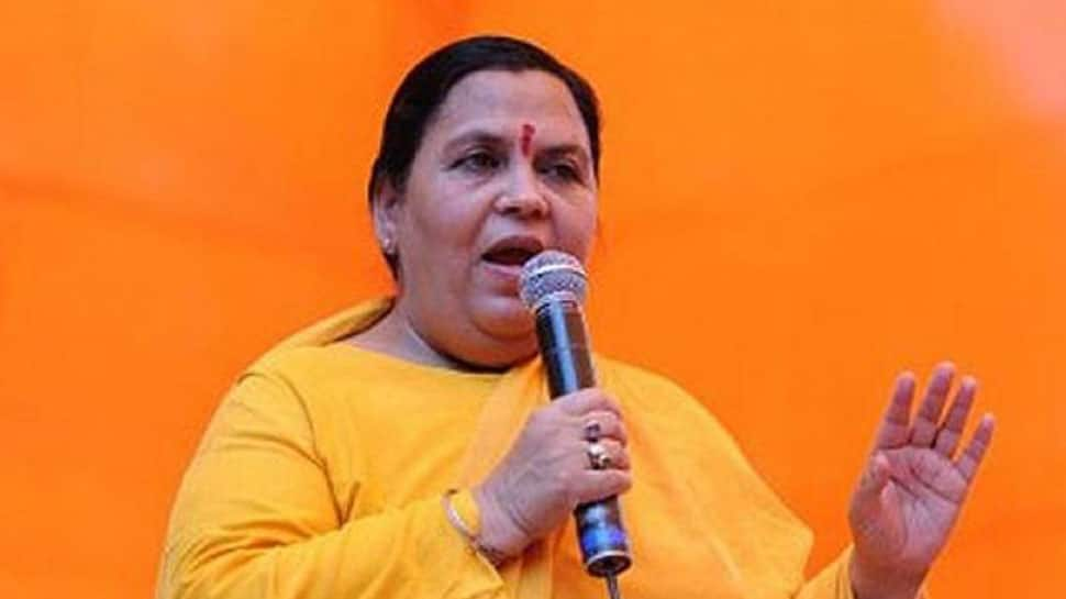 Jhansi Lok Sabha Constituency