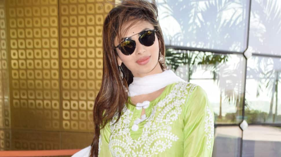 Mouni Roy's desi look is breaking the internet—See pics