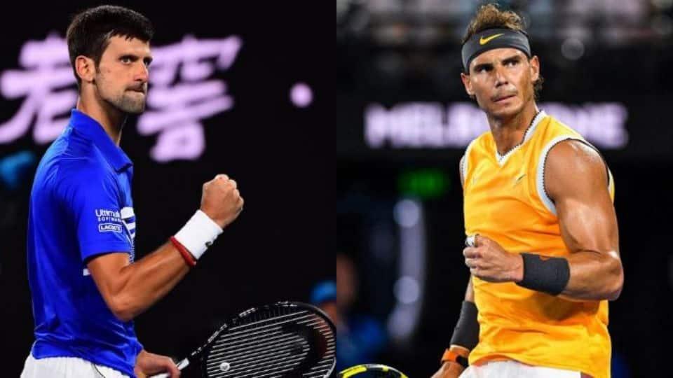 Monte-Carlo Masters: Novak Djokovic, Rafael Nadal eye semi-final spots