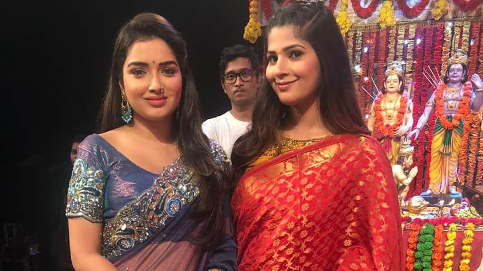 Bhojpuri starlet Sapna Gill to star in Big Ganga TV show - See pics