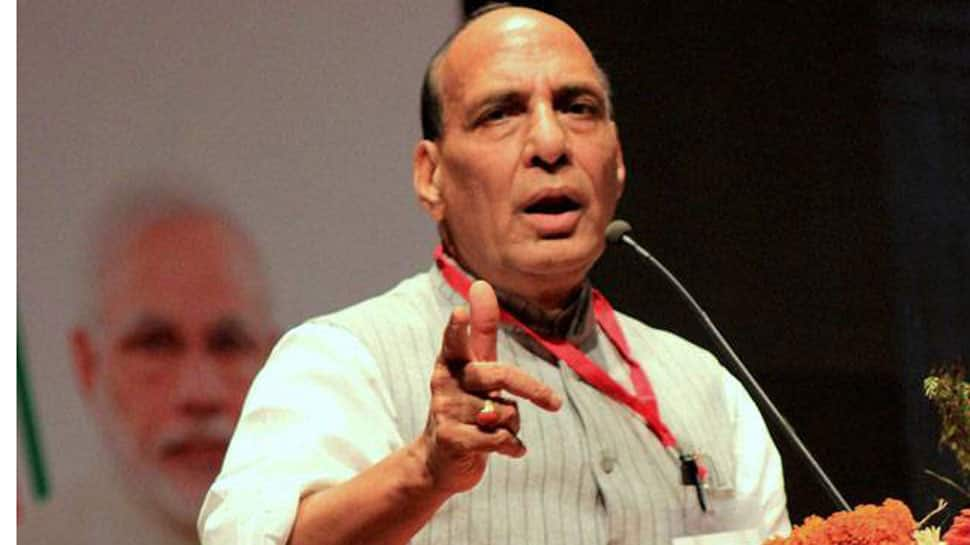 If Indiraji is credited for 1971 Bangladesh war, why can't PM Modi be credited for Balakot airstrikes: Rajnath