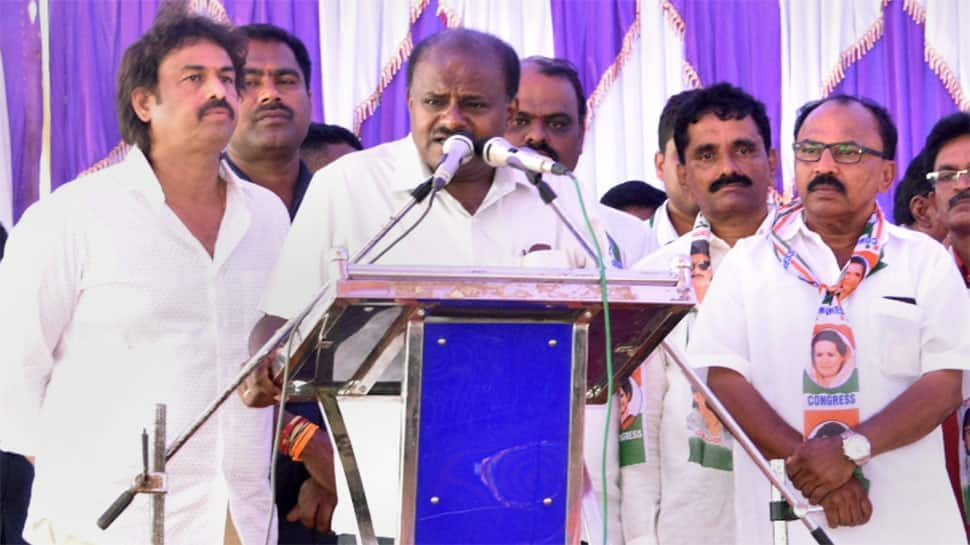 No PM used India-Pakistan situation for personal benefit: Kumaraswamy hits out at Modi