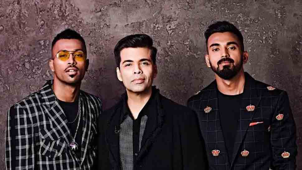 Sexist comments row: Hardik Pandya, KL Rahul fined Rs 20 lakh each by BCCI Ombudsman