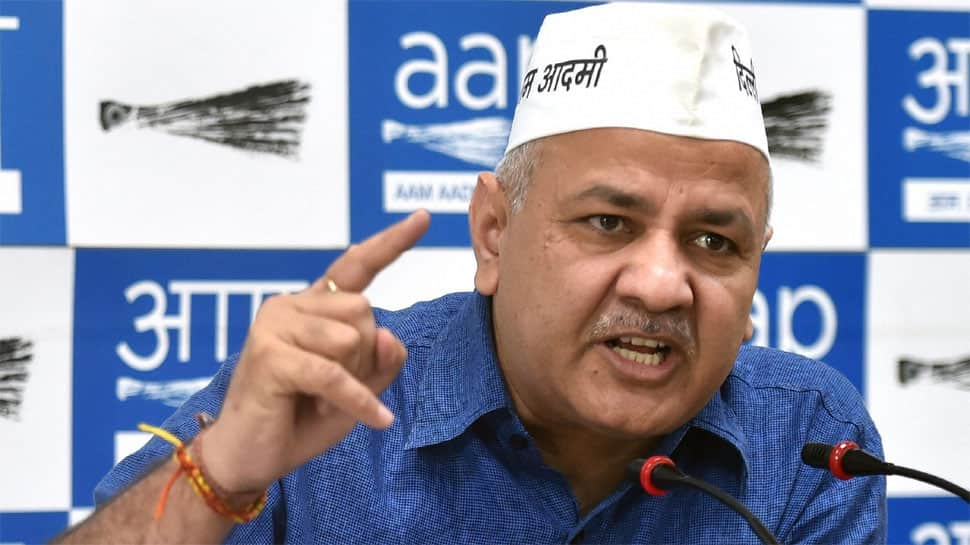 AAP says no to alliance in Delhi after Congress refuses tie-up in Haryana: Sisodia
