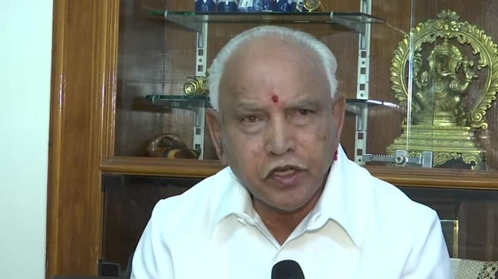 Yeddyurappa slams Karnataka CM Kumaraswamy over his alleged remarks on Pulwama terrorist attack