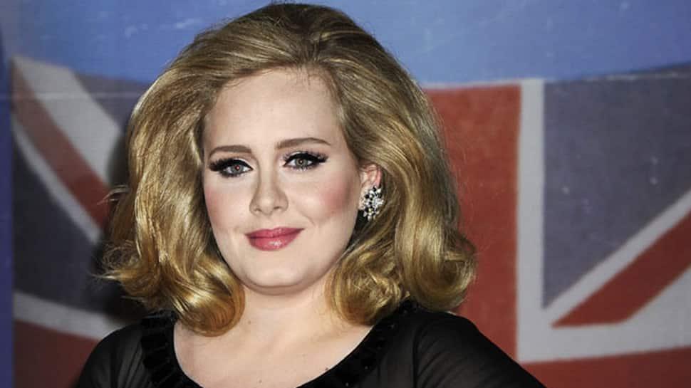 Adele separates from husband Simon Konecki
